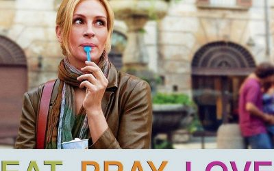 Eat Pray Love: The Unexpected Solopreneur
