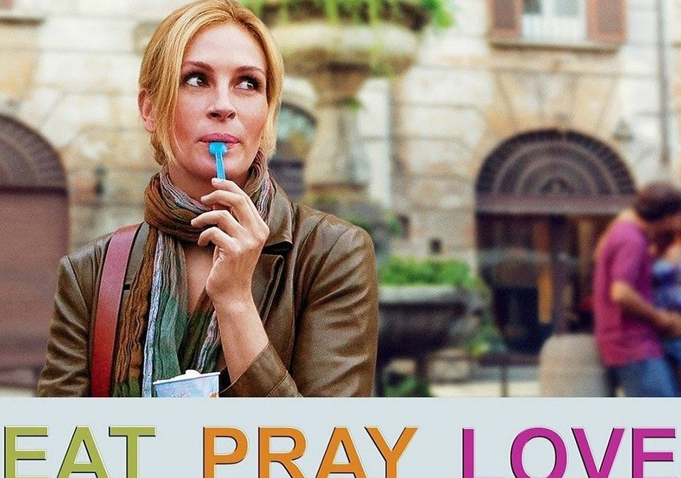 Eat Pray Love: The Unexpected Solopreneur   Tricia Murray   Coherent U