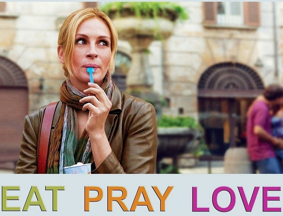 The Hunt For The Worst Movie Of All Time: Eat, Pray, Love