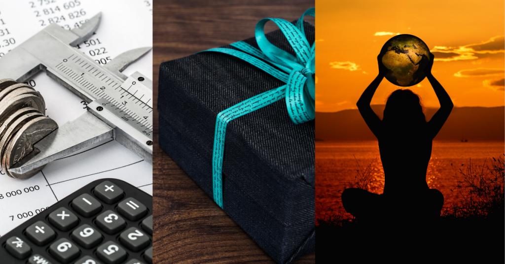 Becoming Coherent - Blog - Tax, Privilege, Burden