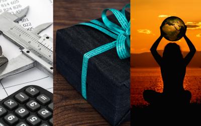 Tax, Privilege & Burden: Keys that Create More in Business