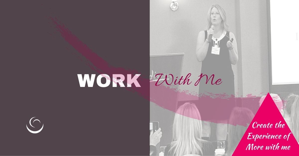 Becoming Coherent | Work With Me | Tricia Murray