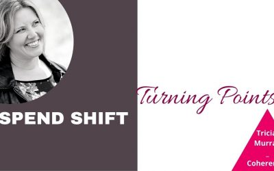 SPENDSHIFT • And TSN Turning Points