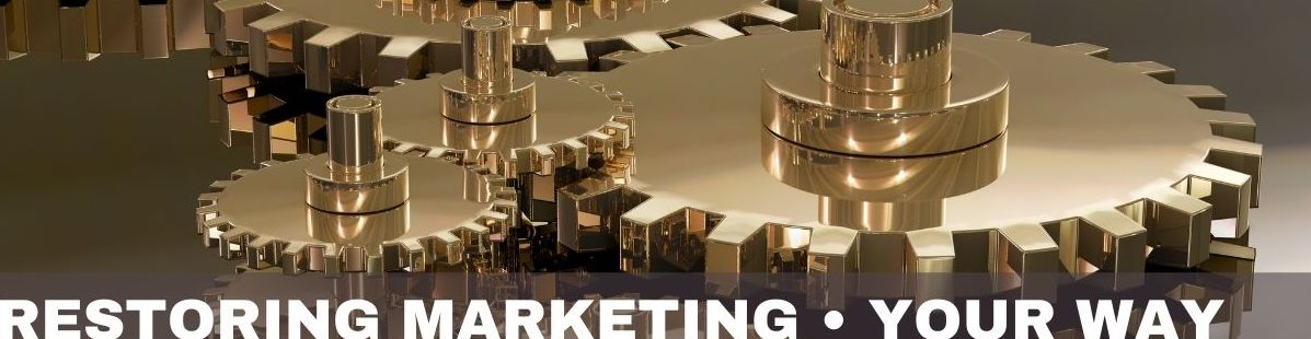 Marketing Your Way | Tricia Murray • Light on Marketing